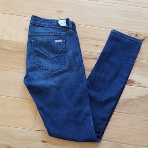 Hudson Jeans Krista Super Skinny size 29 #2